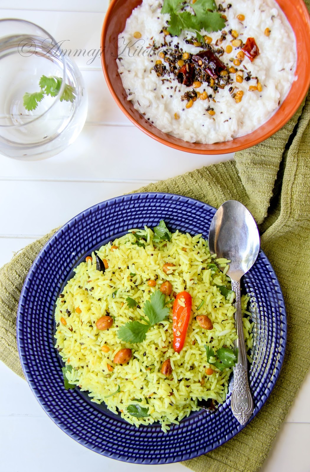 @ Ammaji Kitchen