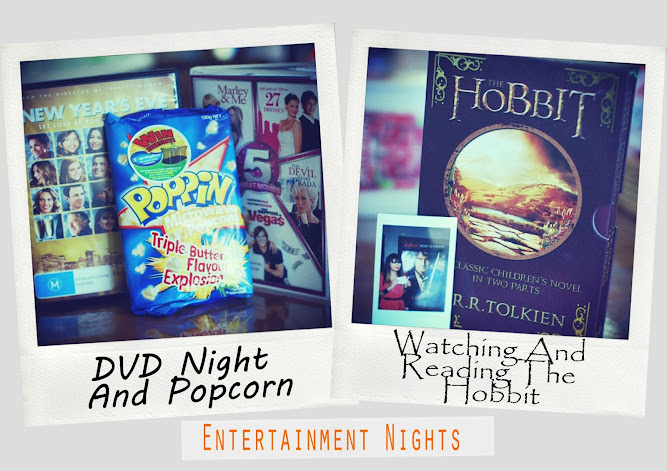 ING DIRECT Visa payWave Entertainment Nights
