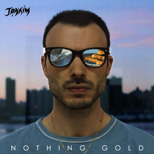 Joakim, dj, Nothing Gold, tigersushi