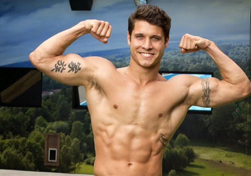 Big Brother 16: Cody Chickens Out, Doesn't Make His Big Move  Darn It