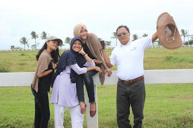 Rista's Family