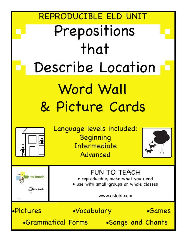http://www.teacherspayteachers.com/Product/Prepositions-Grammar-Unit-472526