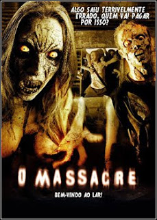 rtet7 Download   O Massacre DVDRip   AVI   Dublado