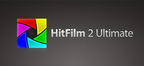 HitFilm Ultimate 2.0.3010 (64 bit) Free Download With crack