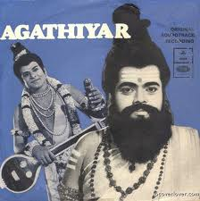 Watch Agathiyar (1972) Tamil Movie Online