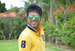 Hero Nandu photos from Pesarattu Movie