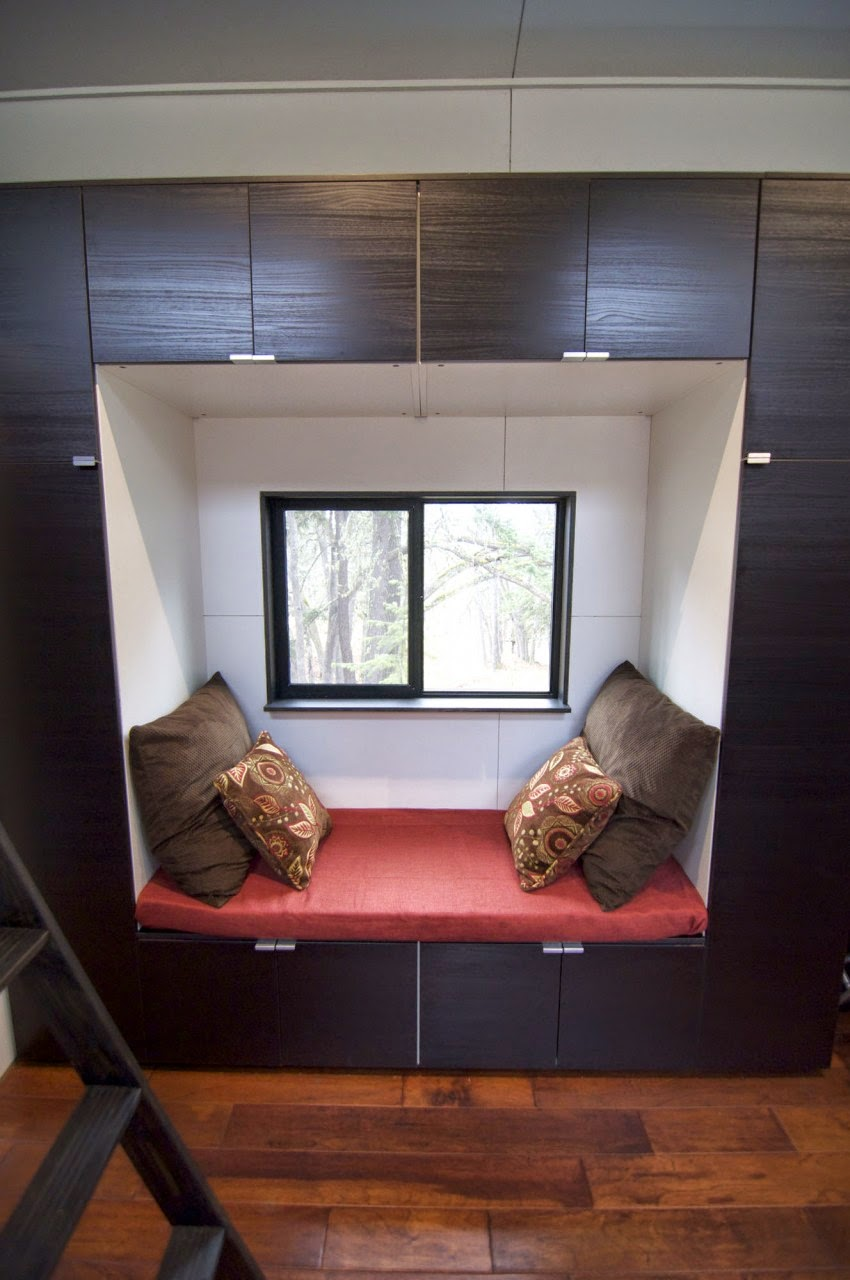 ... Desain Rumah Kayu Kecil Ini T&ak Mewah dengan 2 Lantai 5 ... & Desain Rumah Kayu Kecil Ini Tampak Mewah dengan 2 Lantai - Rumah Idaman