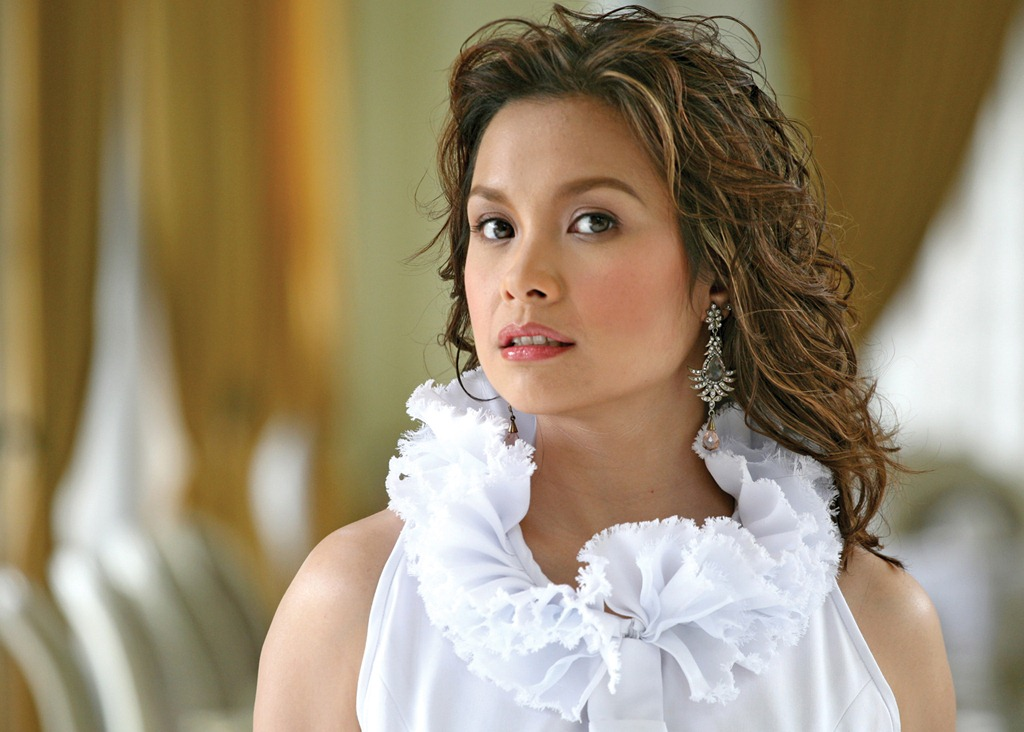 """lea salonga Twenty-six years after """"miss saigon"""" made her a broadway icon, lea salonga is  eager to push boundaries once more that's most apparent."""