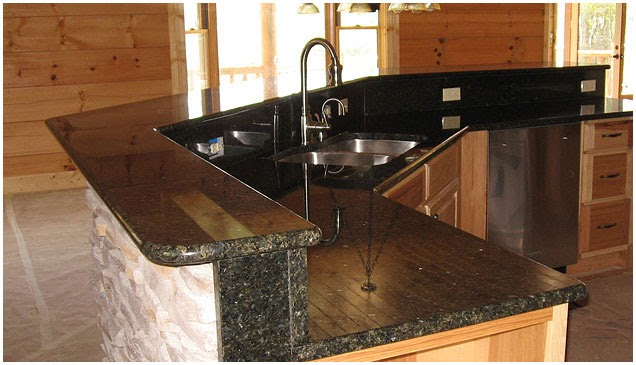 Coastal granite countertops most popular granite for Granite countertops colors price