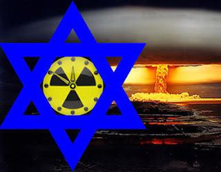 """Sionistas sedentos por destruição: Israel ameaça destruir o planeta com um """"Armagedom Nuclear"""""""