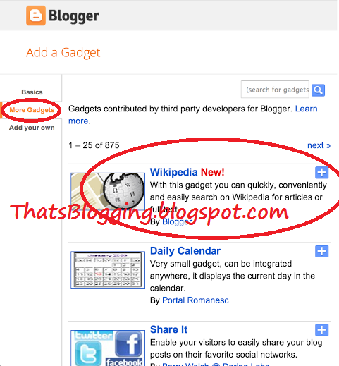 wikipedia-search-box-for-Blogger