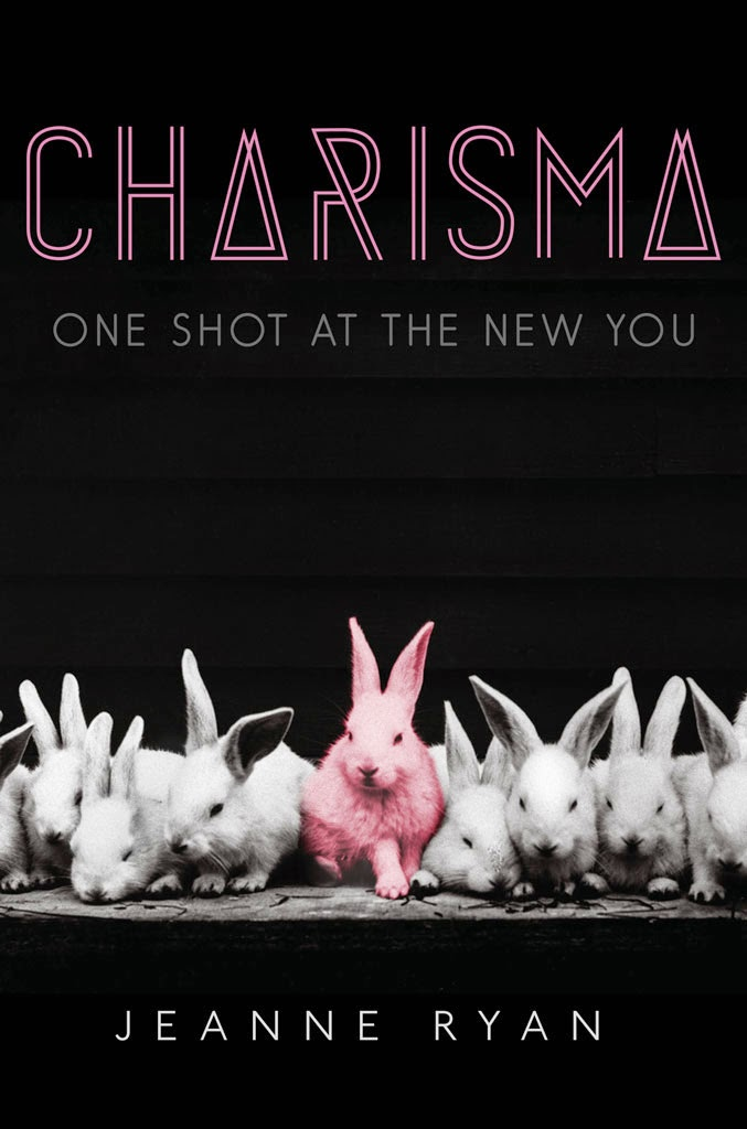 http://www.amazon.com/Charisma-Jeanne-Ryan/dp/0803739664/