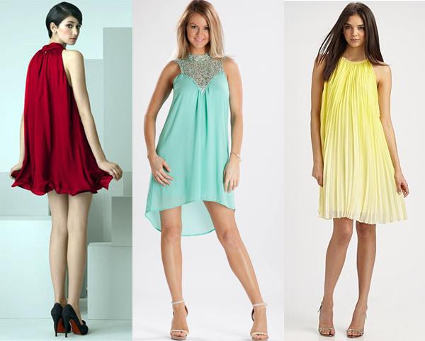 modelos de vestido formatura