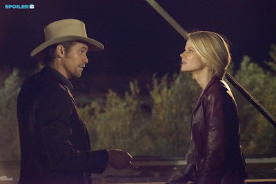 Justified - Fate's Right Hand - Advance Preview