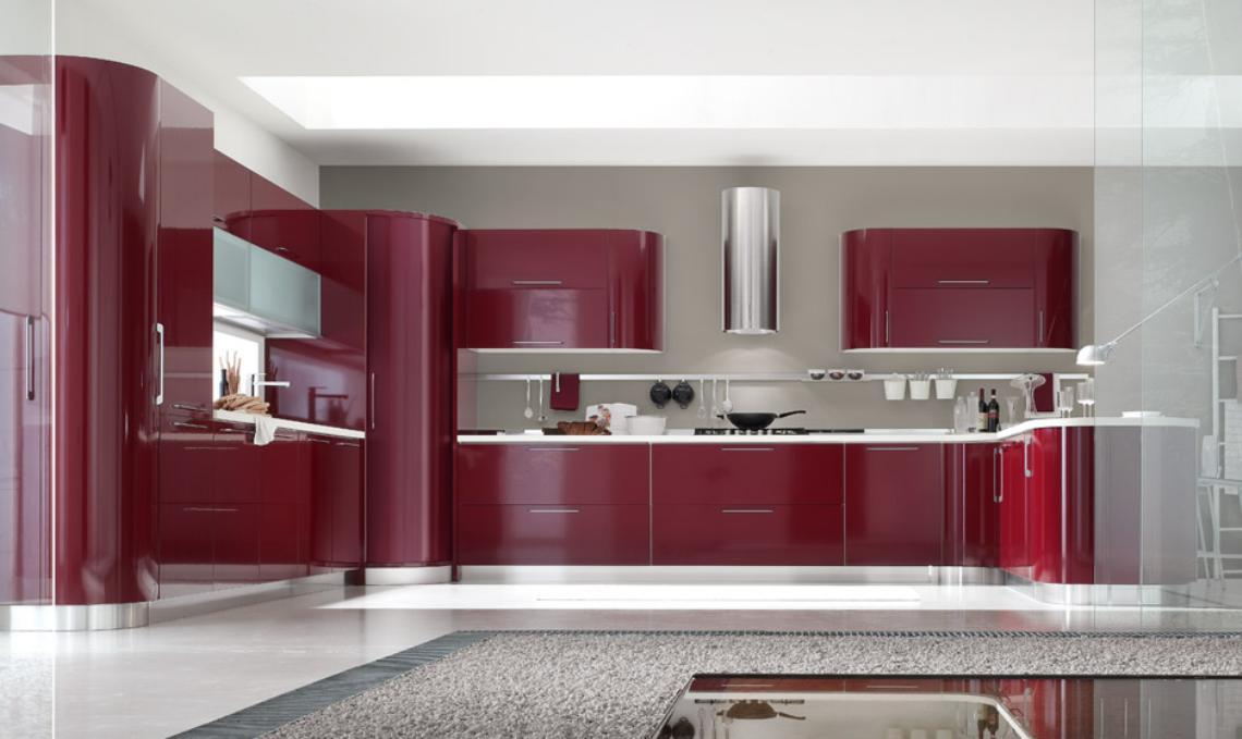 Top cocinas integrales con isla wallpapers - Fotografias de cocinas modernas ...