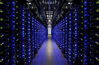 fakta tentang teknologi dan Internet
