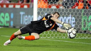 Iker Casillas Menjadi Target Klub Besar Eropa