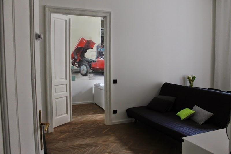 Boom Apartments Kraków apartamenty do wynajęcia Kraków boutique hostel