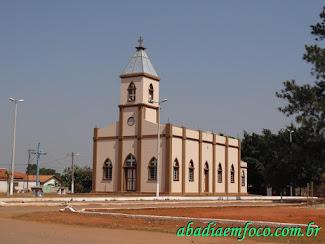 Igreja Buriti Grande