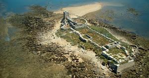 El Castillo de Hercules