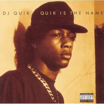 DJ Quik – Quik Is The Name (CD) (1991) (FLAC + 320 kbps)