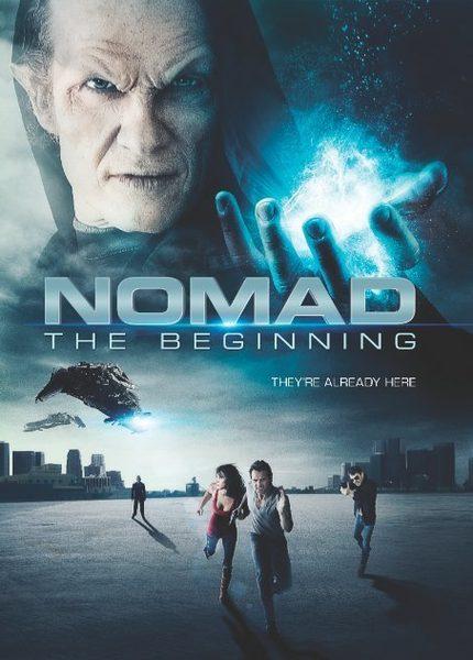 Cuộc Chiến Du Mục - Nomad The Beginning (2013)