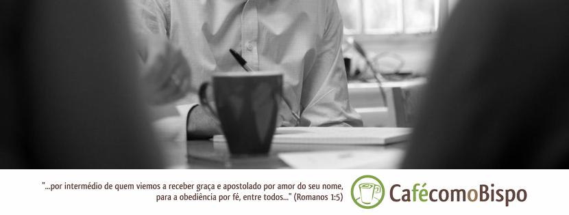Café com o Bispo Josep Rossello