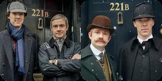 Sherlock kihívás