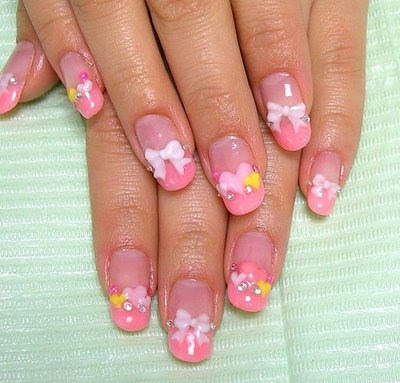 Welcome To Fashion Forum Nail Art Designs