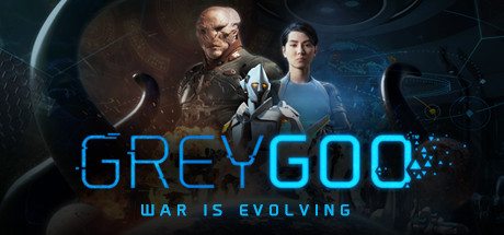 Grey Goo PC Game Free Download