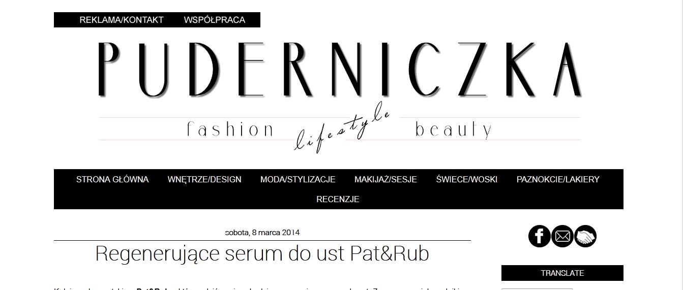 http://puderniczka00.blogspot.com/