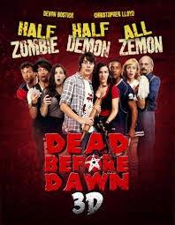 Dead Before Dawn 3D – Legendado (2012)