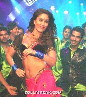 Kareena Kapoor Sexy Item song - (7) - Kareena Kapoor Halkat Jawani Stills - Photo Gallery Heroine Movie