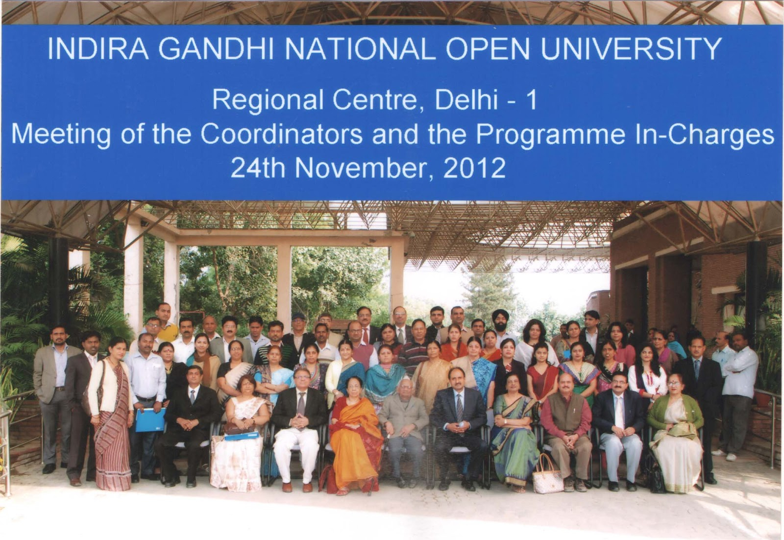 IGNOU Regional Centre In Kerala, Address, Contact Number ...