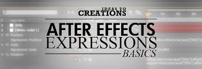 AE Expressions Basics