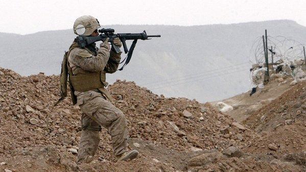 """Un exmarine de EE.UU.: """"Ayudé a crear el Estado Islámico"""""""