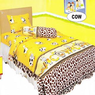 Internal Cow