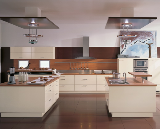 Kitchen Examples Gallery