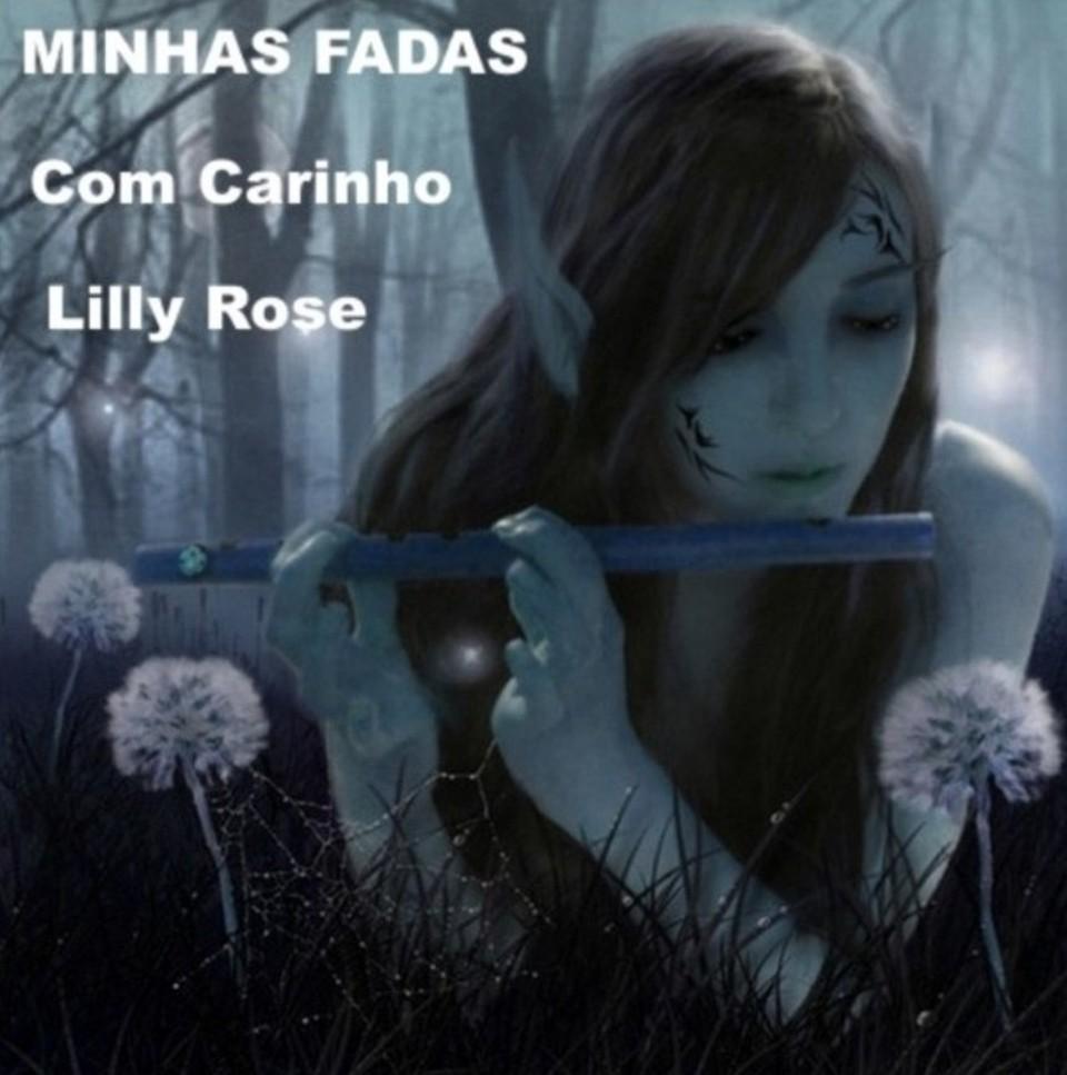 MINHAS FADAS