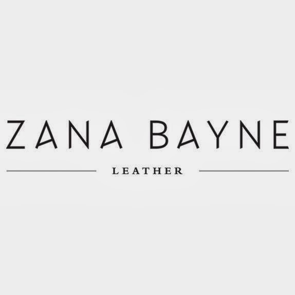 Zana Bayne Leather