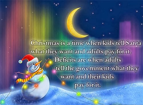 Famous Christmas Greetings Cards With Quotes In 2013