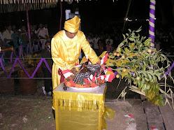 Objek Wisata Budaya