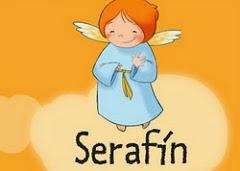 SERAFÍN 3 AÑOS