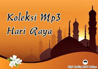 Koleksi Lagu Raya MP3 Melayu