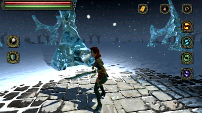 Tainted Keep 1.0 Apk Full Version Data Files Download-iANDROID Games