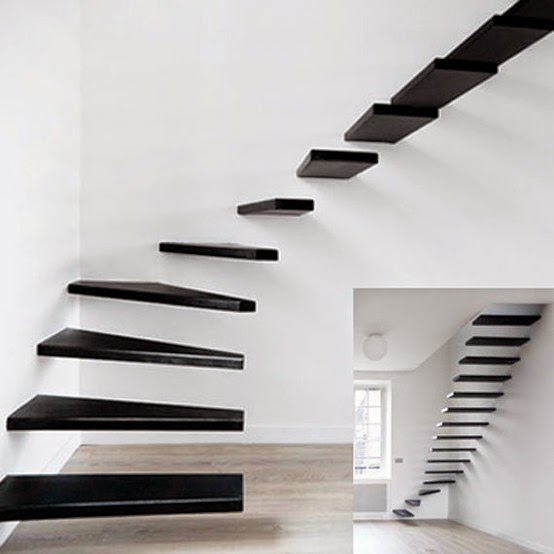 Creative Staircase Design-2
