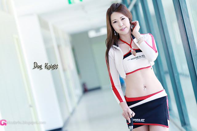 5 Korea GT Grand Prix 2012 Round 1 Teaser-very cute asian girl-girlcute4u.blogspot.com