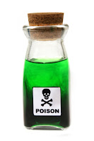 Racun Pada Produk Konveksi
