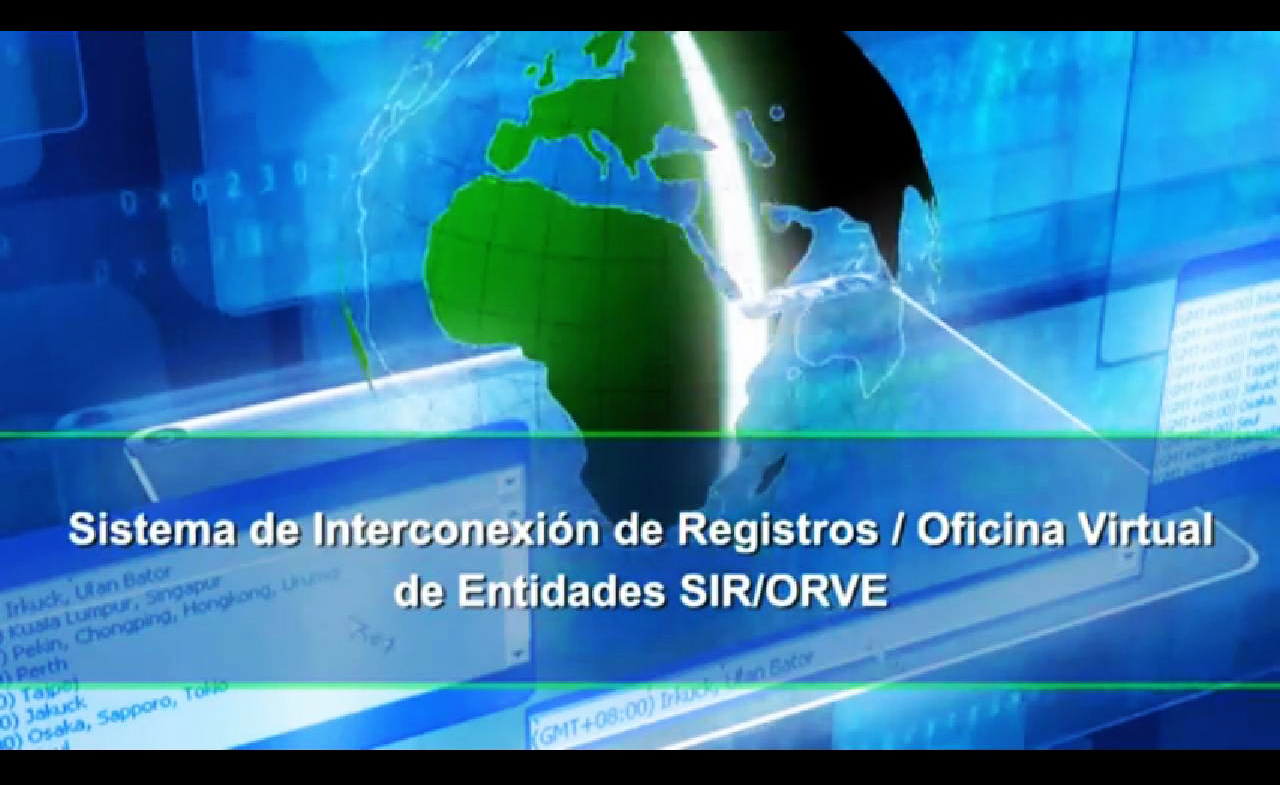 Amador dom nguez correos formaci n orve registro for Oficina virtual sistema red