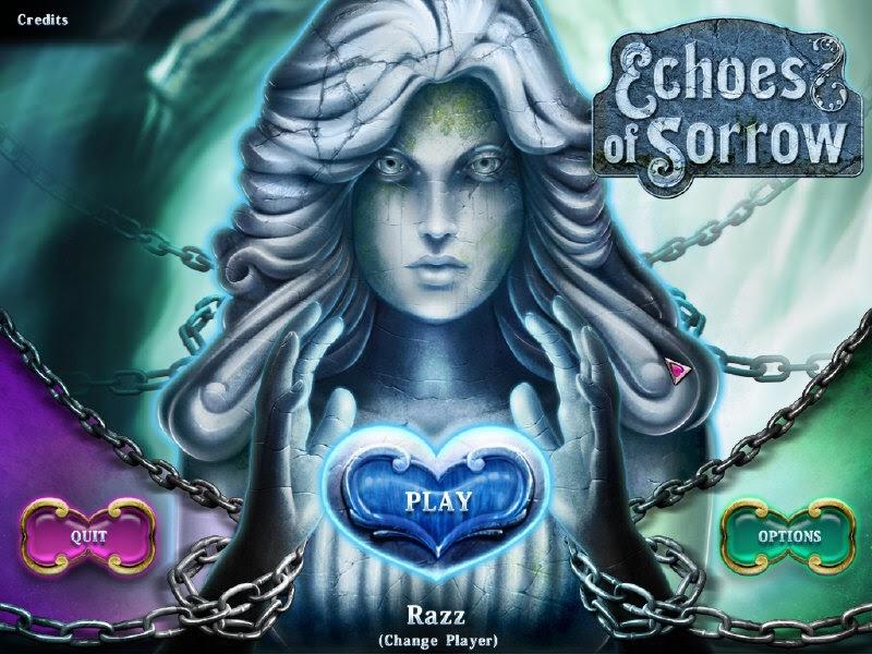 Echoes of sorrow full fishbone games walkthrough